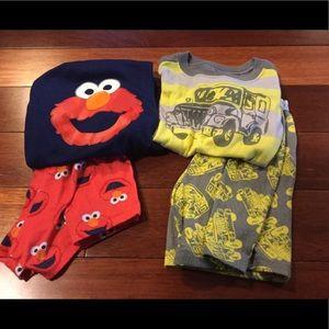 🔷 JUST IN! 18-24M Pajama Bundle